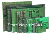 PCB Prototype 2 layers PCB Board Supplier Sample Production ,Small Quantity Fast Run Service