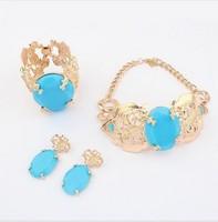 JOEY.Free Shipping, 2013 Women Jewelry,Wholesale African Costume Jewelry Set,Fashion Jewelry,