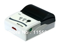 portable 58mm thermal receipt printer with RS232&bluetooth interface for android