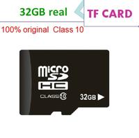 32GB class 10 100% Original real capacity Genuine  Ultra micro sd card 32gb class 10  4GB,8GB,16gb,32gb,64gb memory card TF CARD