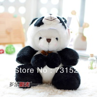 Great gift plush teddy bear pillow cushions plush toys cartoon doll styling children's gifts