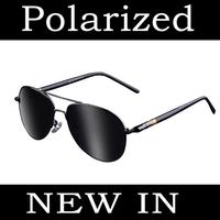 2015 Fashion Sunglasses Men Polarized Coating Sunglass Driving Sunglasses Women Brand Designer Polaroid Oculos Sun Glasses MB209
