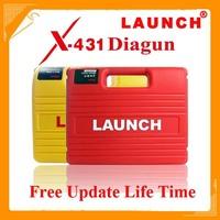 2014 Hotsale Launch x431 Diagun Diagun x-431 Launch scan tool with Multi-language DHL free