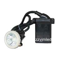 KL5.5LM LED Coal Mining Lights KL5LM Led Mining Cap Lamp