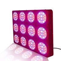 Znet12 500w High Power Indoor Hydroponic IR Full Spectrum Led Grow Lights
