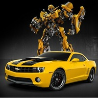 HWP1:22 RC Camaro car High simulation Wireless Remote control cars, Lighting Children's toys RC Cars Remote control toys