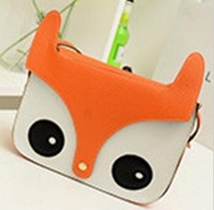 Tiny Happy Shoulder Bag Pattern 7