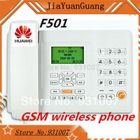 NEW 2015 Huawei F501 telephone phone cordless phone telephone wireless cordless  fixed wireless phone landline phone