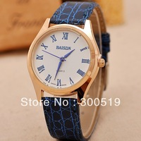 JW288 Women Fashion New Retro Roman Watch Ladies Simple Wrist Quartz Watch Dress Watch