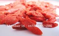 250g Class AAA  Ningxia Goji,Wolfberry berry,Free DHL Shipping 2-3days