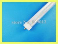 FA8 single pin LED tube light lamp SMD 2835 LED fluorescent tube T8 LED lighting tube 2400mm 2.4M 8ft 4800lm 40W free shipping