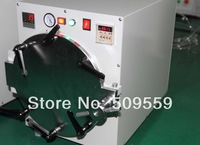Removes bubbles machine Autoclave for LCD touch screen refurbishment repair free shipping