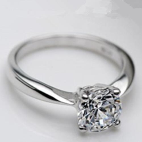 ... princess-cut-white-gold-1-carat-moissanite-engagement-rings-for-women