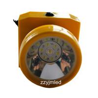 Cree LED Headlamp Miner Light