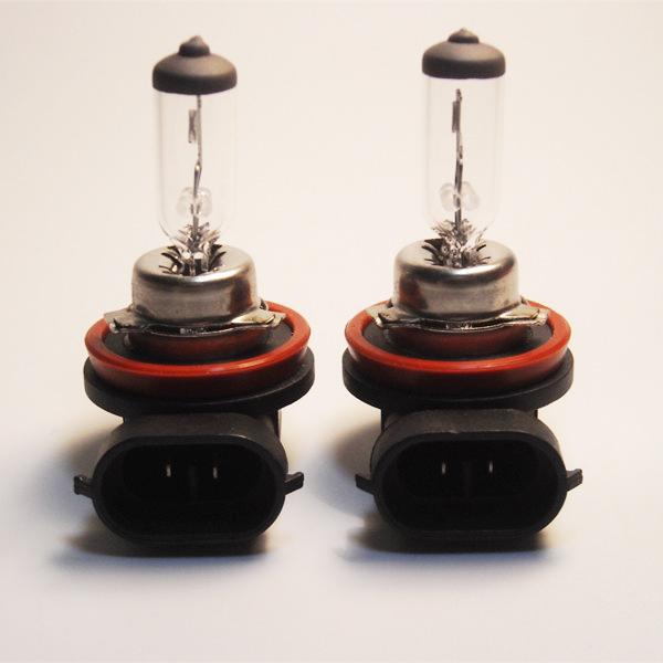 Источник света для авто 30pcs H8 12V 35W pgj19/1 OEM CP009 источник света для авто oem 30pcs h11 12v 55w pgj19 2 cp010