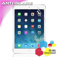 Matte Screen Protector For Apple iPad mini 2 Anti Glare Screen Protective Guard Film with Retail package 3pcs/lot 2014 New