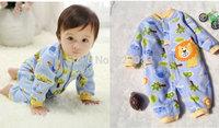 2014 newborn TIGER baby rompers macacoes de bebe TR-141 fantasia infantil baby animal jumpsuit roupas meninos free shipping
