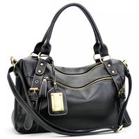 2014 fashion messenger bags women big handbags brand famous designer handbags high quality tote women party handbags