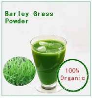 100% Pure & Natual Organic Young Barley Grass Powder  Dietetic Drink 1kg EMS Fast Shipping