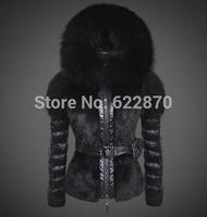 2013 Fashion down coat women Winter jacket,winter outerwear,winter clothes women thick jackets Parka Overcoat Tops mon 3003