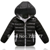 Child down coat winter children's clothing down coat male female child down coat short design baby down coat