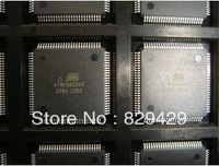 atmega2560-16au  ATMEL  ATMEGA2560 mega 2560 100TQFP IC New & Original 5pcs/lot Free shipping