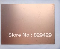 Blank Copper Clad Circuit Board 20*30cm Single Side 20x30cm PCB Universal Prototype  HOT Sale 1.5-1.6mm 10PCS/lot