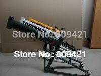 "Hummer folding Bike frame Wheel 26"", 18"",15"" Bike Frame available - High Quality Folding Frame + 34 MM Headset Black"