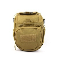 military Tactical waist packs 5.11 camera outdoors Camouflage camping & hiking running special purpose bags waterproof mens edc