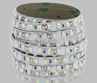 12V 3528 led strip Non-waterproof LED Strip Light 120LEDs/Meter 5M/Lot