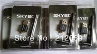 5 pcs a lot Post Mini 150M USB WiFi Wireless Network Card with Antenna LAN Adapter best for Openbox X3 X4 X5 Skybox M3 F4 F5