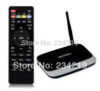 wholesale 10pcs=a lot Bluetooth MK888B ( CS918 T-R42 ) 2G RAM 8G ROM Android 4.2.2 Quad core RK3188 TV BOX MK888 Bluetooth