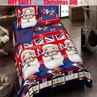 Christmas Gift For Kids Bedding Set or Sets/Quilt cover/Comforter sets/Bed sets/Duvet Covers/Bedspreads Full/Queen Size,3HKY