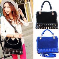 2013 New Hotsale PU Leather Fashion Women Handbag Ppular Practical Shoulder Bag Leather Shoulder Bag handbags