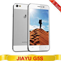"jiayu g5 phone MTK6589T Quad Core 1.5Ghz 2G RAM+ 32G ROM 4.5"" HD IPS 1280*720 screen 3.0MP+13.0MP Camera smart phone"