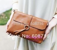 Free Shipping women handbag  women messenger bags women leather handbags