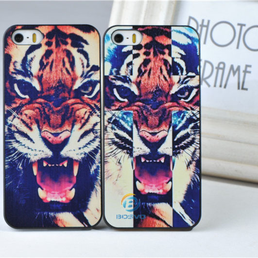 Horrible Tiger case cover new arrival fashion item