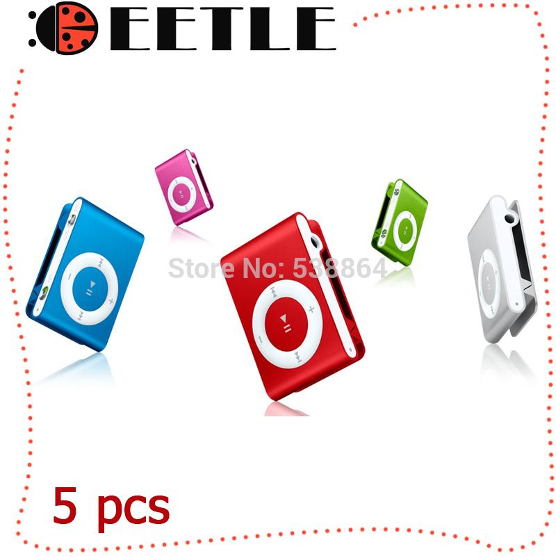 MP3-плеер MP3 player 5pcs sd 2 4 8 mp3/usb/mp3 d 2 mp3