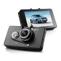 Ambarella GS6300 Car Dvr Recorder Full HD 1080p 3.0inch high resolution LCD Car Recorder H.264 12MP with G-Sensor,GPS