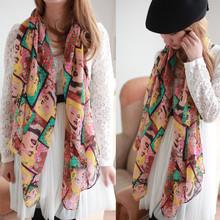 wholesale shawl scarf
