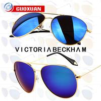 2014 Fashion Sun Eye Glasses Men Coating Sunglass Man Goggle Mirror Sunglasses Women Brand Designer Gafas oculos de sol