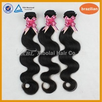 5A Brazilian hair free shipping factory price Brazilian body wave hair