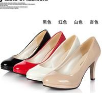 Shoes Woman 2014 Wedding Shoes Women Pumps High Heels Shoes Woman High Heels Red Bottom Heels Wedges Shoes For Women