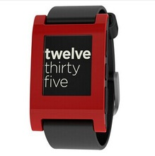 Spot authentic Original Pebble Watch electronic paper screen smart android Pebble Bluetooth Watch