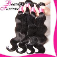 4Pcs Lot Peruvian Body Wave Peruvian Virgin Hair Beauty Forever Unprocessed Peruvian Virgin Human Hair Free Shipping BFBW048