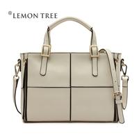 NEW 2014 bag women handbag genuine leather bags women messenger bags bolsas femininas shoulder bag fashion vintage ladies bolsa