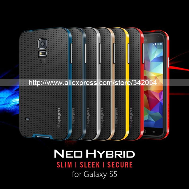 Galaxy S5 Case Spigen reg Card Holder Samsung Galaxy