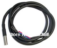temperature probe temperature sensor,thermometer (DS18B20)