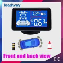 car sensor system promotion