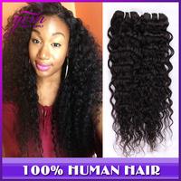 5a Ms Lula Brazilian Vingin Hair Kinky culry Rosa Hair Products 3pcs 4pcs lot Mocha Brazillian Deep Wave Human Hair Weaves Curly